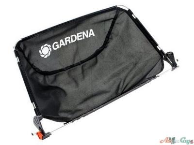 Коллектор для листьев к кусторезу Gardena СomfortCut