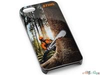 Чехол Stihl для Apple iPhone 5