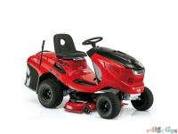 Трактор садовый Solo by AL-KO T 15-93.7 HD-A Comfort