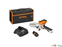 Аккумуляторная пила Stihl GTA 26 SET