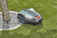 Робот- газонокосилка Gardena SILENO life 1000