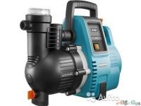 Напорный насос автоматический Gardena 4000/5E Comfort