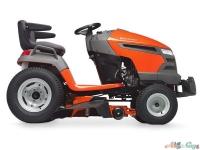 Трактор садовый Husqvarna  TC 138
