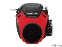 Двигатель Honda GX 660 RH