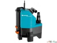 Насос дренажный для грязной воды Gardena 8500 Comfort aquasensor