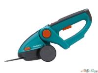 Ножницы аккумуляторные Gardena ComfortCut 8 cм