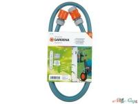 Комплект соединительной арматуры Gardena 150см O1/2