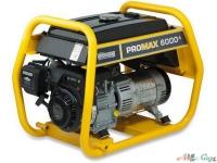 Генератор Briggs & Stratton Pro Max 6000A