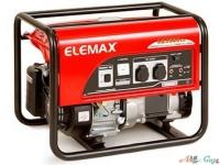 Генератор Elemax SH 5300 EX