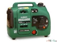 Генератор Elemax SH 1000EX