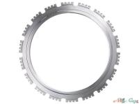 Алмазный диск Husqvarna  R1245,железобетон