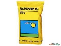 Семена газонной травы Barenbrug Elite  5 кг