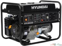 Бензиновый генератор Hyundai  HHY5000F