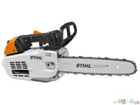 Бензопила Stihl MS 201 TС-M