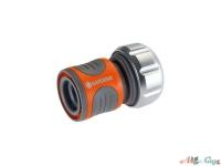 "Коннектор Gardena Premium 19 мм (3/4"")"