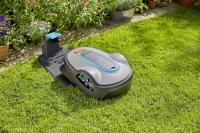 Робот газонокосилка Gardena SILENO city 500