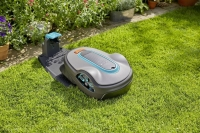 Робот газонокосилка Gardena SILENO life 750
