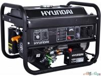 Бензиновый генератор Hyundai  HHY3010FE