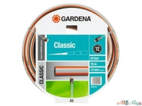 "Шланг Gardena Classic 13 мм (1/2""), 18 м"