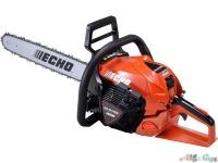 Бензопила Echo CS-4510ES