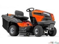 Трактор садовый Husqvarna  TC 239Т
