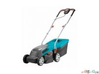 Аккумуляторная газонокосилка Gardena PowerMax Li-40/32