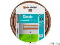"Шланг Gardena Classic 19 мм (3/4""), 50 м"