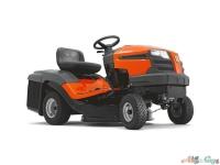 Трактор садовый Husqvarna  TC130